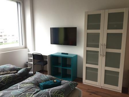 Jedes Zimmer mit TV