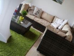 Andis BnB Lounge