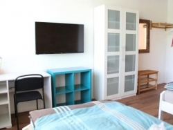Andis BnB Zweibettzimmer (2)