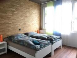 Andis BnB Zweibettzimmer