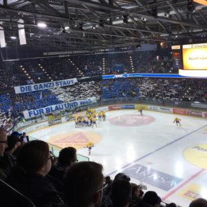 Bossard Arena, Zug